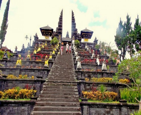 Skypark Holidays Activities - Blissful Bali | Bali Tour Package from Nepal